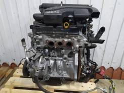 Двигатель KF-VE Daihatsu Mira L275V L275S L285V Esse L245S L235S