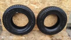 Dunlop. зимние, без шипов, 2002 год, б/у, износ 5%. Комплект целиком