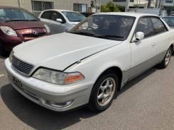 Toyota Mark II. JZX1006022909 2CF, 1JZGE