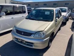 Toyota Raum. EXZ100144818 583, 5EFE