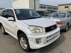 Toyota RAV4. ACA210080104 064, 1AZFSE