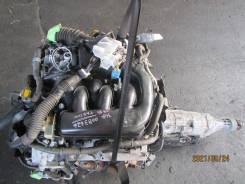 ДВС с КПП, Toyota 3GR-FSE - AT FR