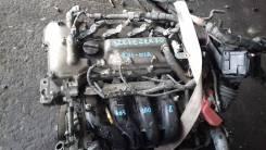 ДВС с КПП, Toyota 3ZR-FE - CVT K111-01A FF ZRR70 коса+комп