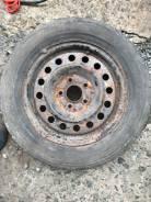 Одно колесо r15