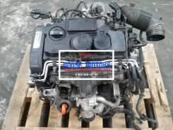 Контрактный Двигатель Skoda, провер. на ЕвроСтенде в Санкт-Петербурге