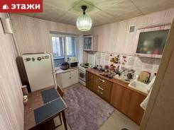 1-комнатная, улица Иртышская 50. БАМ, агентство, 33,3кв.м. Интерьер