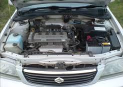 Двигатель 7A Corona premio AT211
