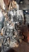 Двигатель и акпп