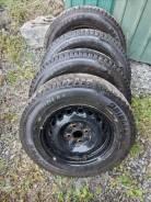 Bridgestone Blizzak Revo 969, 165/R14/LT