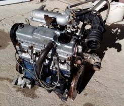 ДВС Двигатель инжекторный ВАЗ 2109