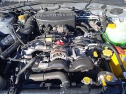 Свап комплект Subaru 4WD Двигатель + МКПП