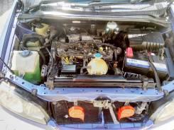 Двигатель 3 CTE