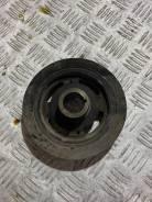 Шкив коленвала Hyundai Ix 35 2012 [231242G600] LM G4KD 231242G600