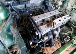 Двигатель x16xel opel vectra b