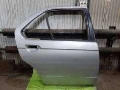 Дверь боковая, задняя, правая Nissan Bluebird EU14, SR20DE