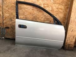 Дверь передняя правая Toyota Carina