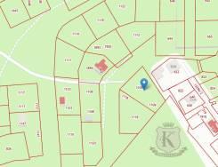 Большой участок, ИЖС, на Садгороде, 20 соток. 2 000кв.м., собственность