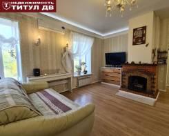 3-комнатная, улица Есенина 72. Садгород, проверенное агентство, 62,9кв.м.