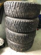 Dunlop Ice Touch, 215/65 R16