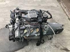 СВАП комплект ДВС M273.961 + АКПП 722.904 Mercedes-BENZ S-Class W221