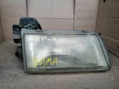 Фара Mazda MPV LVLR, правая