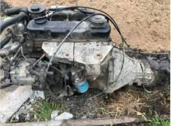 Двигатель TD 23 в разбор.