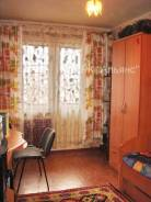 4-комнатная, улица Ватутина 4. 64, 71 микрорайоны, проверенное агентство, 82,7кв.м. Интерьер