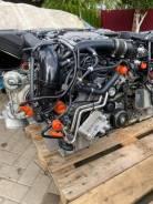 Двигатель в сборе на мерседес С205, Е213