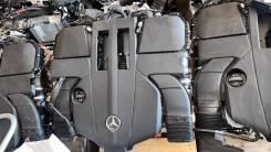 Двигатель в сборе на мерседес S222