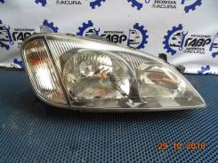 Фары в сборе правая Honda Avancier Nouvelle Vague (29000км)