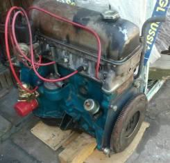 ВАЗ 2106 Двигатель, мотор, ДВС