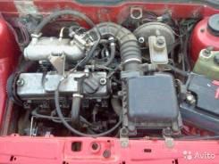 ВАЗ 2115 Двигатель, мотор, ДВС 1.5