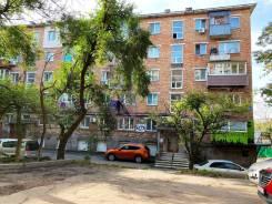1-комнатная, улица Адмирала Юмашева 6а. Баляева, проверенное агентство, 31,1кв.м. Дом снаружи