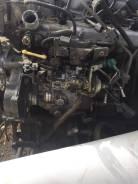 Двигатель в сборе 4M40