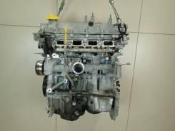 Двигатель Nissan Juke (F15) 1.2Л. 16V . 2015Г. HRA2DDT