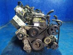 Двигатель Mitsubishi 4G63 2003