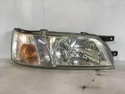 Фара Nissan 260258E000 100-63470