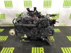 Двигатель Subaru Legacy BH9 EJ251