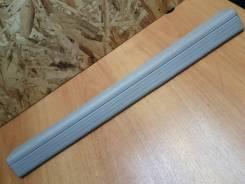 Накладка порога внутренняя Mercedes C-Class 2012 [A2046860036] W204 274.910, передняя правая A2046860036