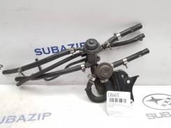 Регулятор давления топлива Subaru Legacy 2004-2006 [16622AA001] B13 EJ20X 16622AA001