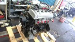 Восстановленный двигатель 7A-FE с гарантией 2 года