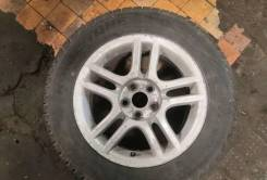 Колеса, шины, диски Toyota