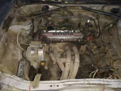 Продам по зап. частям двигатель 3S-GE