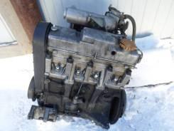 ДВС Двигатель инжекторный ВАЗ 2111