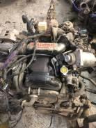 Двигатель в сборе 2L-TE LX90