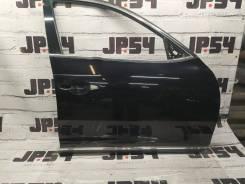 Дверь боковая передняя правая Infiniti EX35 J50