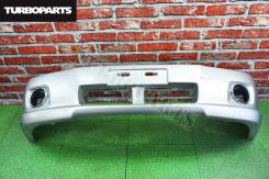 Бампер передний *Cross Sports* Forester SG5, SG9 (48W) [Turboparts]