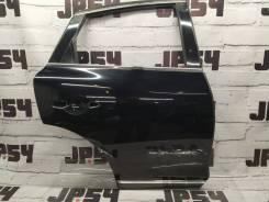 Дверь боковая задняя правая Infiniti EX37 J50