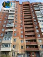 3-комнатная, улица Давыдова 42. Вторая речка, проверенное агентство, 70,2кв.м. Дом снаружи