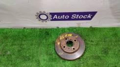 Тормозной диск Toyota Succeed NCP58 1NZ-FE, передний
